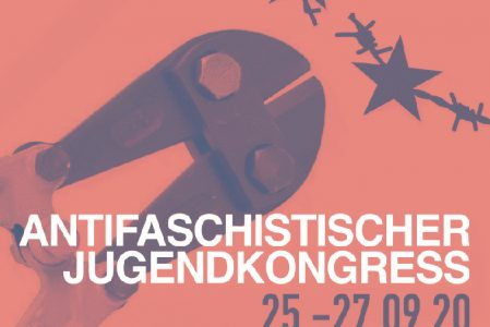 CAT Goes Antifaschistischer Jugendkongress Chemnitz 2020